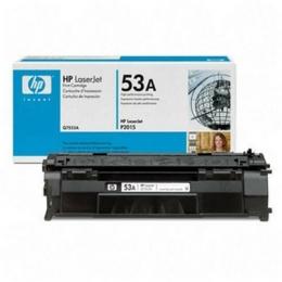 Tooner HP Q7553A P2015-le