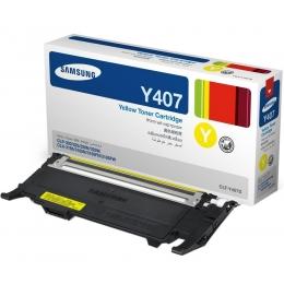 Tooner Samsung CLT-Y4072S yellow 3185