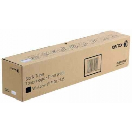 Tooner Xerox 7120 Black 22000 lehte