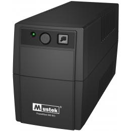 UPS PowerMust 636 650VA MUSTEK