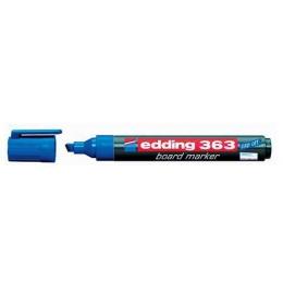 Tahvlimarker lõigatud 1-5mm sini