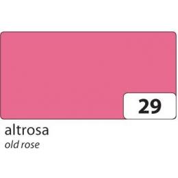 Värviline paber A4/130g 100L vanaroosa