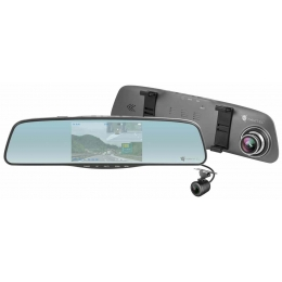Autokaamera Navitel MR250 2xkaamer