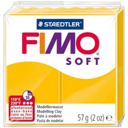 Voolimissavi Fimo Soft kollane