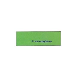Washi teip 10m x15mm Neoonroheline*