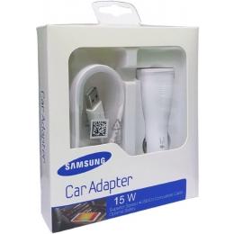 Autolaadija Samsung 2A  microUSB orig