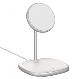 Wireless charger Baseus MagSafe QI 15W