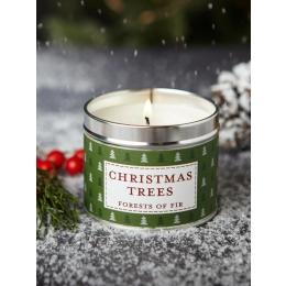 Küünla aroomiõli 0,5l ChristmasTree IPRA