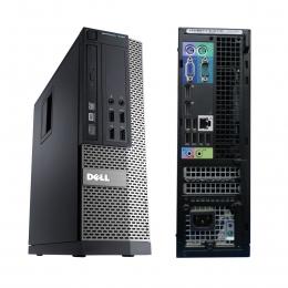 Lauaarvuti Dell Optiplex 7020 SFF I3 W10