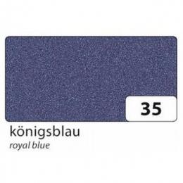 Käsitöö vahtkumm 2mm 29x40cm 5L t.sinine