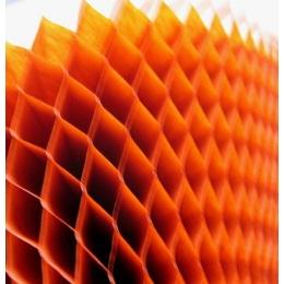 Kärgpaber 33x40cm 5 tk oranž