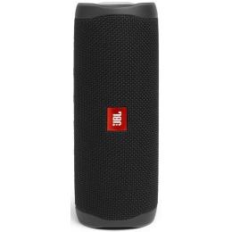 Kõlar JBL Flip 5 black Bluetooth