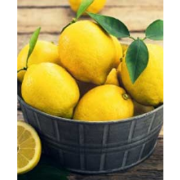Küünla aroomiõli 30ml Lemon - Sidrun