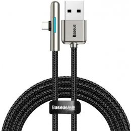 Kaabel USB-C Iridescent 4A 40W Baseus 1m