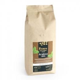 Kohviuba Segafredo 100% Arabica 1kg