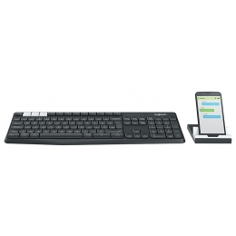 Klaviatuur Logitech K375s MultiDeviceNor