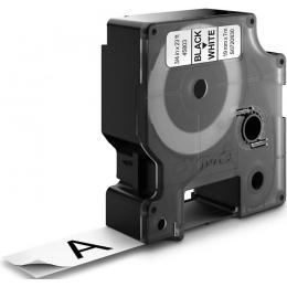Kleepkirjalint Dymo D1 19mm 45803 m/v