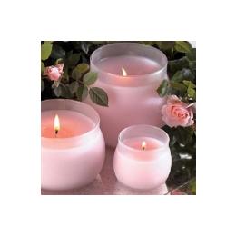 Küünla aroomiõli 30ml Light Rose Lady