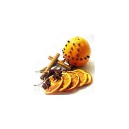 Küünla aroomiõli Spicy Orange 1 liiter