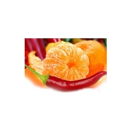 Küünla aroomiõli 500ml Chilli Mandarin
