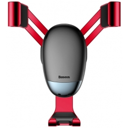 Autohoidik Baseus Mini Red