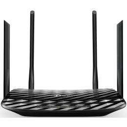 Ruuter Wireless TP-Link ARCHER A6 AC1200