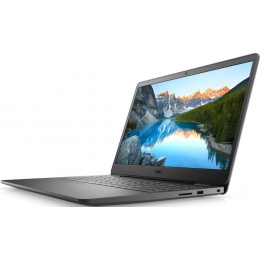 Sülearvuti Dell Inspiron 15 3501 I3 blac
