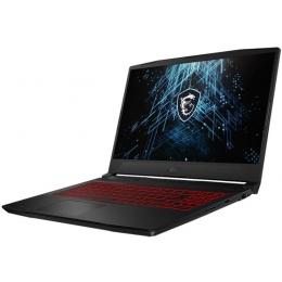 Sülearvuti MSI Katana GF66 I7/512/16/W10
