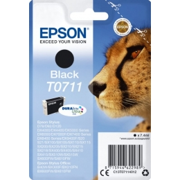 Tint Epson T0711 Black