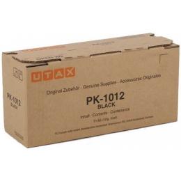Tooner UTAX PK-1012 Black 7200 lehte