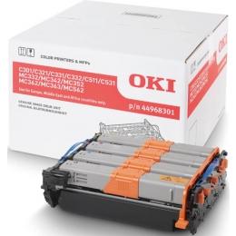 Trummel OKI C301/C321/MC332/MC342