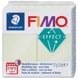 Voolimissavi Fimo Effect pimedas heledav