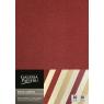 Disainpaber A4/210-250g 10L mix red