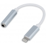 Adapter Lightning to 3,5mm for Apple Wh