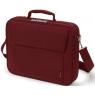 Kott sülearvutile 15,6 Dicota RED