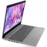 "Sülearvuti Lenovo IdeaPad 3 ekraan 15,6"" AMD Ryzen"